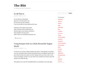 thebitt.com