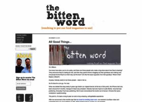 thebittenword.com