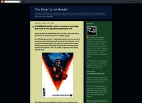 thebitterscriptreader.blogspot.com