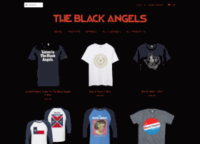 theblackangels.colortestmerch.com