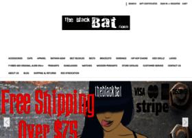 theblackbat.com