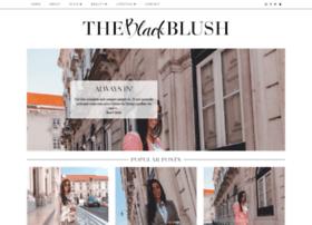 theblackblush.blogspot.pt