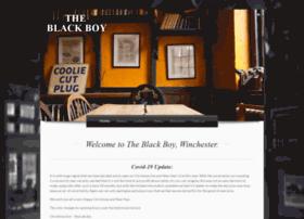 theblackboypub.com