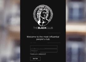 theblackclub.in