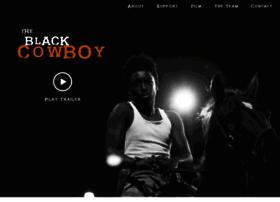 theblackcowboy.com