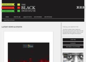 theblackinstitute.nationbuilder.com