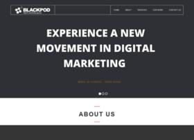 theblackpod.com