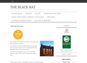 theblackrat.co.uk