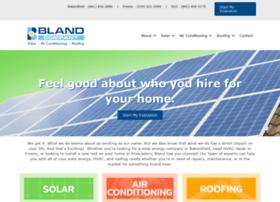 theblandcompany.com
