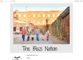 theblazigang.blogspot.com