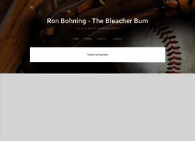 thebleacherbum.com