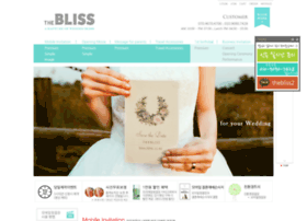 thebliss.co.kr