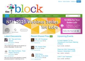 theblock.nsh.org