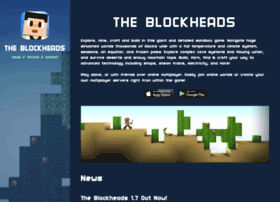 theblockheads.net