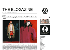 theblogazine.com
