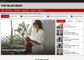 theblogboat.co.za