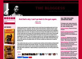 thebloggess.com