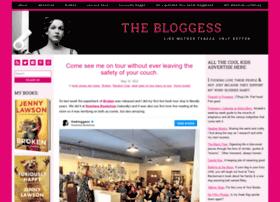 thebloggesswp.wordpress.com