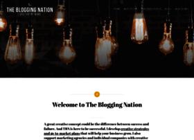 thebloggingnation.com