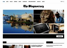 theblogmocracy.com