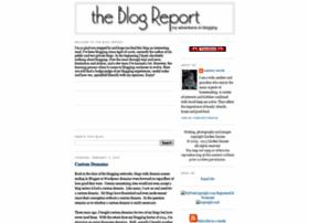 theblogreport2.blogspot.com