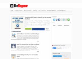 theblogueur.blogspot.com