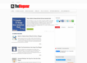 theblogueur.blogspot.fr