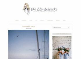 theblondielocks.com