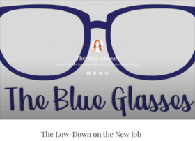 theblueglassesblog.wordpress.com