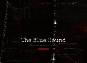 thebluehound.com
