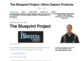 theblueprintprojects.net