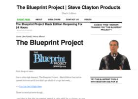 theblueprintprojects.net