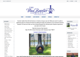thebluerooster.com