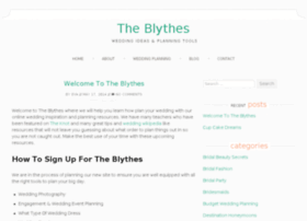 theblythes.com.au