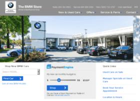 thebmwstore.openroadautogroup.com