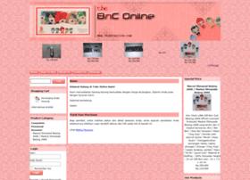 thebnconline.com
