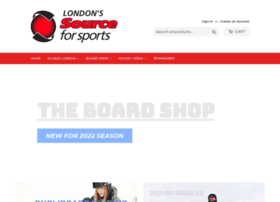 theboardshoponline.com
