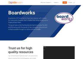 theboardworks.co.uk