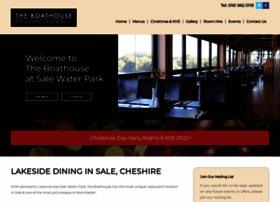 theboathousesale.co.uk