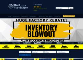 theboatwarehouse.com