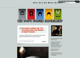thebobsburgerexperiment.com