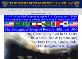 thebodyguardgroup.com