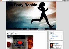 thebodyrookie.blogspot.com