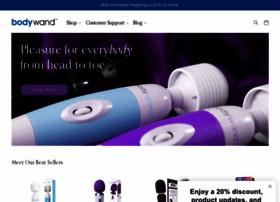 thebodywand.com