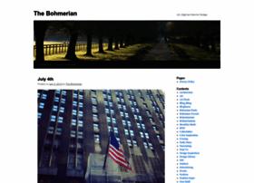 thebohmerian.com