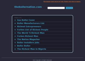 theboilernation.com