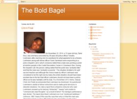 theboldbagel.blogspot.com