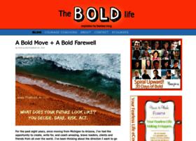 theboldlife.com