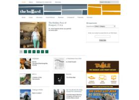 thebollard.com