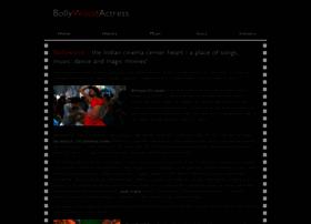 thebollywoodactress.com